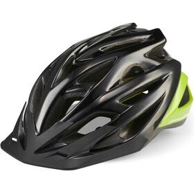 Cannondale Radius MTN Helmet black/green